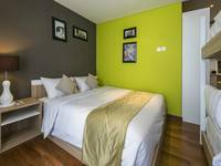 Yan's House Hotel Kuta - Family Room The Sweet Breeze #WIDIH - Pegipegi Promotion