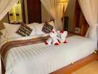 Kampoeng Joglo Abangan Bali - Standard Double Regular Plan