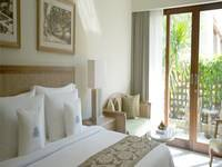 Sudamala Suites & Villas Bali - Deluxe Garden Suite Regular Plan