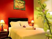 Grand Royal B.I.L Hotel Lombok - Deluxe Room Grand Royal Deal Free Return Airport Transfer