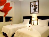 Grand Royal B.I.L Hotel Lombok - Superior Room Grand Royal Deal Free Return Airport Transfer
