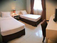 Hotel N3 Jakarta - Superior Twin Room Only Save 15%