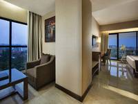 Royal Ambarrukmo Yogyakarta - Junior Suite Same Day Deal 7% Off
