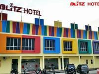 Blitz Hotel di Batam/Tanjung Uncang