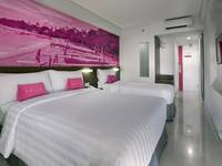 favehotel Sunset Seminyak - Family Suite Regular Plan