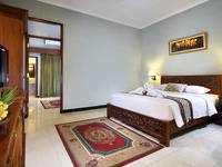 Cakra Kusuma Hotel Yogyakarta - Family Suite - With Breakfast Regular Plan