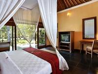 Nirwana Resort Bali - Deluxe Garden View Non Refundable 5N Stay NR