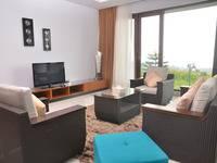 Cemara Villa Dago - 3 Bedrooms Villa Room Only Regular Plan