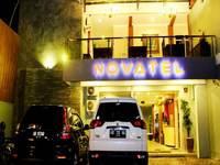 Hotel Novatel di Jogja/Jogja