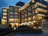 Amazing Riverside Hotel LubukLinggau di Lubuklinggau/Lubuklinggau