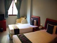 Hotel Rama Garden Palu - Executive Rooom Regular Plan