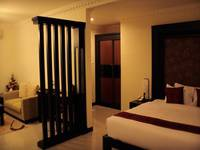 Hotel Rama Garden Palu - Garden Suite Room Regular Plan