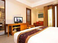 Hotel Rama Garden Palu - Business Room Regular Plan