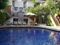 Hotel Rama Garden Palu - Garden Suite Room Regular Plan