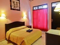 Tinggal Standard at Kuta Poppies Lane 1 - Standard Room April Last Minute Discount - 50%