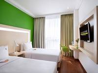 MaxOne Hotel Belitung - Happiness Regular Plan