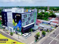 MaxOne Hotel Belitung - Happiness Room Twin Regular Plan