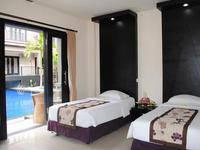 Taman Tirtha Ayu Pool & Mansion Bali - Kamar Superior Regular Plan