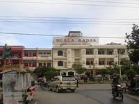 Hotel Kuala Radja di Banda Aceh/Kuta Alam