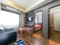 Penginapan Tenang Dan Nyaman Di Suite Metro By Homtel Bandung Alamat Jl Soekarno Hatta