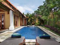 Villa De Daun di Bali/Legian