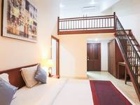 Puri Dibia Hotel Bali - Family Room Only Special Sale
