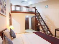 Puri Dibia Hotel Bali - Family Room with Breakfast Special Sale
