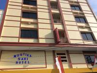 Hotel Mustika Sari di Makassar/Makassar