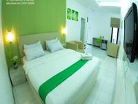 eBizz Hotel Jember - Suite Room Regular Plan