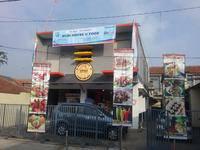 Budi House & Food Station di Bandung/Cicendo