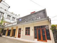 Hotel Astria Graha di Bandung/Bandung Kota