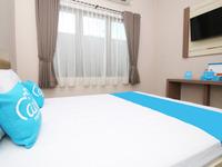 Airy Terminal Tirtonadi Setiabudi 45 Solo - Deluxe Double Room Only Special Promo Jan 24