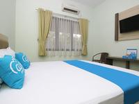 Airy Terminal Tirtonadi Setiabudi 45 Solo - VIP Double Room Only Special Promo Jan 24