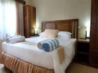 Bon Nyuh Bungalows Bali Bali - Deluxe Room Regular Plan
