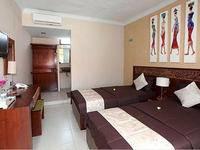 Bali Kepundung Hotel Bali - Deluxe Twin Room Regular Plan