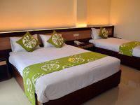 Bali Kepundung Hotel Bali - Family Room Regular Plan