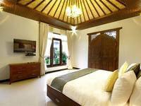 Villa Amabel by Nagisa Bali Bali - 3 Bedroom Villa LUXURY - Pegipegi Promotion