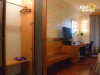 Klub Bunga Butik Resort Batu - Superior Room Regular Plan