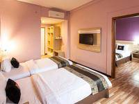 Grand Sovia Bandung - Deluxe Room Twin Bed Regular Plan