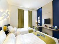 Core Hotel Bonnet Surabaya - Superior Twin Hanya Kamar Regular Plan
