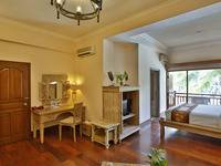 Jayakarta Hotel Lombok - Junior Suite DISKON 40%