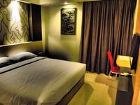 Metland Hotel Cirebon - Deluxe Double Room Regular Plan