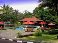 Resort Prima Sangkanhurip di Kuningan/Cilimus