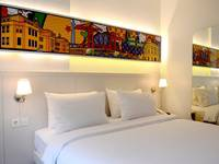 MaxOneHotels Glodok - Max Happiness Room Only Regular Plan