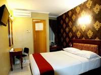 Hotel Permata Bandara di Tangerang/Soekarno Hatta International Airport
