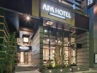 APA Hotel Roppongi Itchome Ekimae di Tokyo/Tokyo