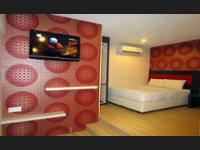 T-Hotel Bukit Bintang di Kuala Lumpur/Kuala Lumpur