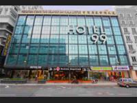 Hotel 99 Pudu Kuala Lumpur di Kuala Lumpur/Kuala Lumpur