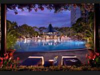 Fairmont Singapore di Singapore/Singapore