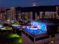 The Park Lane Hong Kong, a Pullman Hotel di Hong Kong/Hong Kong